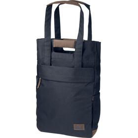 Jack Wolfskin Piccadilly Shopper Bag night blue
